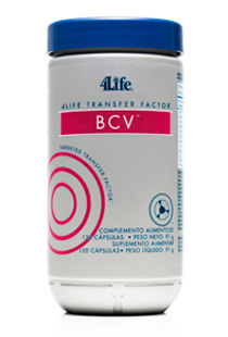 BCV 4life Transfer Factor